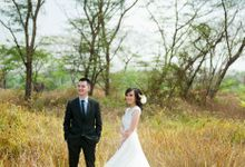 Calvin and Yunie by MOOV Production
