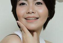 Photoshoot Makeup by Rara MUA