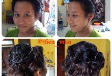 hair do by Therisia MUA