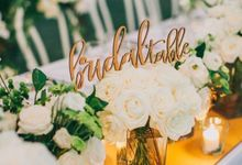 Ash & Coco Wedding by One & Only Bali Weddings