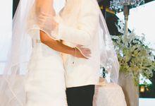 Cyrille & Jecyn by Belle Mariée Wedding Events