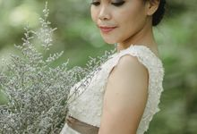 The Prewedding of Rendy & Echa Part II by Kimi and Smith Pictures