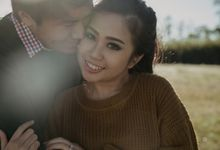 The Prewedding of Alvin & Melina by Kimi and Smith Pictures