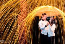 Shinta & Shufron prewedding by OPUNG PHOTOGRAPHIC