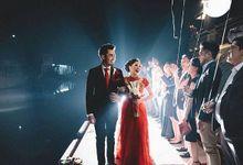 Wedding Putra & Sutra 17-01-2016 by Batavia Sunda Kelapa Marina
