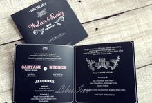 LiBU Invitations by LiBU Invitation