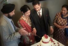Harjinder and Pinta  - Wedding Highlights by Monkeybrush Films