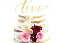 Naked Cakes by Melico Bali