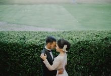 The Wedding of Calvin & Tasha by Kimi and Smith Pictures