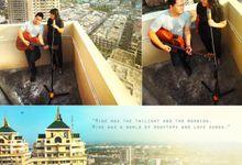 Yeshinta + Rio by Uniqua stories