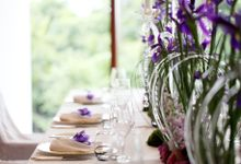 Weddings at Capella Singapore by Capella Singapore