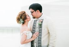 Carlo & Krystle by Morning Halo Photography