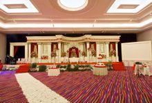 Casa Grande Ballroom at Merlynn Park Hotel by Merlynn Park Hotel