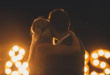 Cassie & Adrian by EventHaus