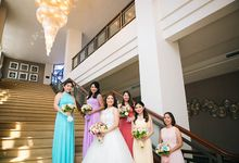 Jan & Joanna Wedding by Lloyed Valenzuela Photography