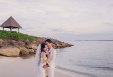 Shangrila Mactan Cebu Wedding by Rock Paper Scissors Photography