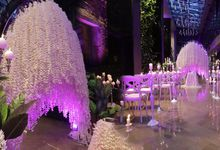 Enchanted Forest by 7 Sky Event Agency