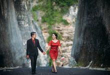 West Bali Love Journey by Mariyasa