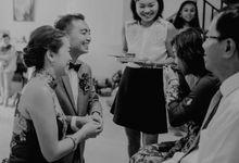 Mid-autumn Romance 2 by Everitt Weddings