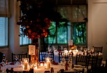 Mid-autumn Romance 2 by Everitt Weddings