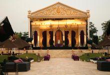 Champa Garden by AYANA Resort and Spa, BALI