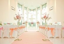 The Wedding Chapel by Ciputra Golf, Club, & Resto