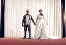 Prewed Chatrin & Adam by Onine Photography