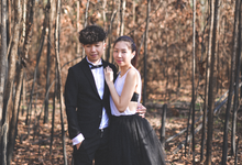 Pre-wedding of Chee Heng & Siew Mei by Andrew Yep Photographie