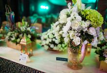 Natural Art Flowers and Decors by Natural Art Flowers and Decors