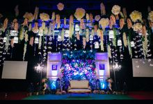 Wedding Set-ups by Midori Clark Hotel and Casino
