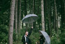 Chitra & Rob Wedding by Davy Linggar Photography