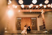 Chitra & Rob Wedding by Davy Linggar Photography