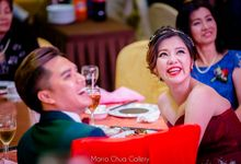 Wedding Dinner by Mario Chua Gallery