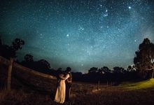 Romance in Perth by Lightcraft Media Collective