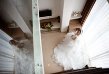 The Wedding of Christopher & Chaterine by PlanMyDay Wedding Organizer
