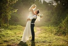 Christopher & Stina Wedding by Only Mono