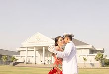 Love me like you do - Faizal & Cindy by XLO Photography