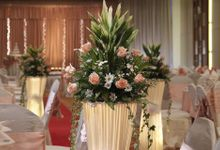 Wedding in Cititel by Cititel Penang