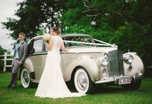 Bentleys by Tic Tac Tours & Premier Limousines