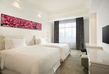 Rooms by Four Points by Sheraton Bandung