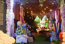 CLIFFORD 1st BIRTHDAY PARTY by Fairytale Organizer
