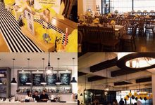 EVENT DIARY by Clique Kitchen & Bar