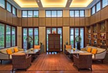 Facilities by Fairmont Sanur Beach Bali