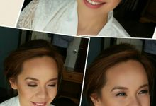 Airbrushed Brides by Makeupbykristine