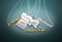 Personalized Jewelry by Mindy Weiss Jewelry
