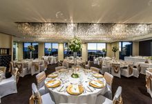 Seaview Room 80 - 130 guests by Brighton Savoy