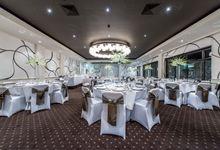 Gala Ballroom 100 - 220 guests by Brighton Savoy