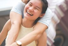 Engagement Photography - Ying Qi & Kevan by Knotties Frame