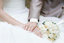 Weddings by Grand Millennium Kuala Lumpur