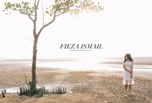 Lookbook of Fieza Ismail by Scene & Co.